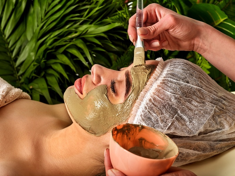Summary of the Probably the most Engrossing Industries – Organic Healthy Skin Care