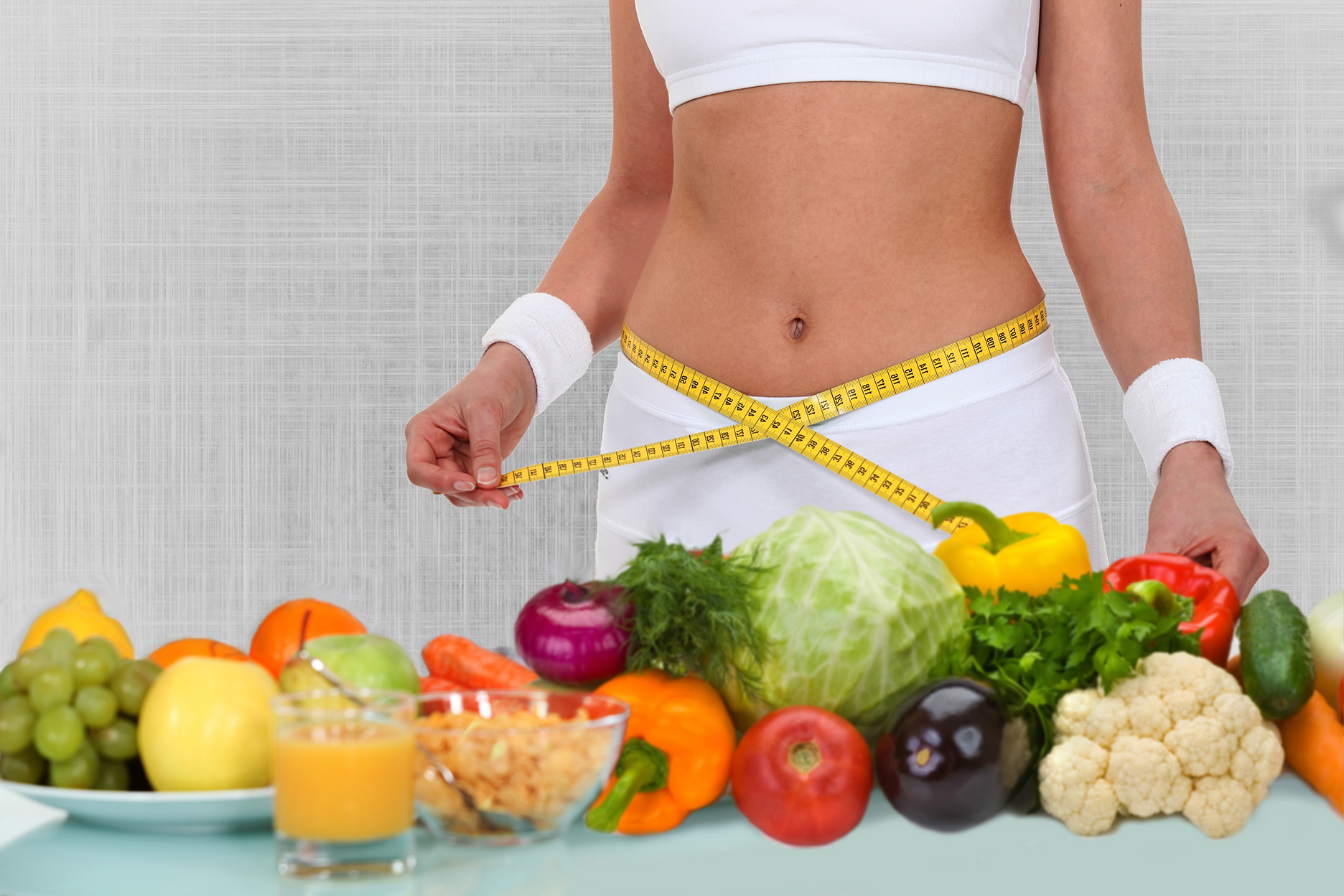 Top Three Healthy Weight Loss Program Plan
