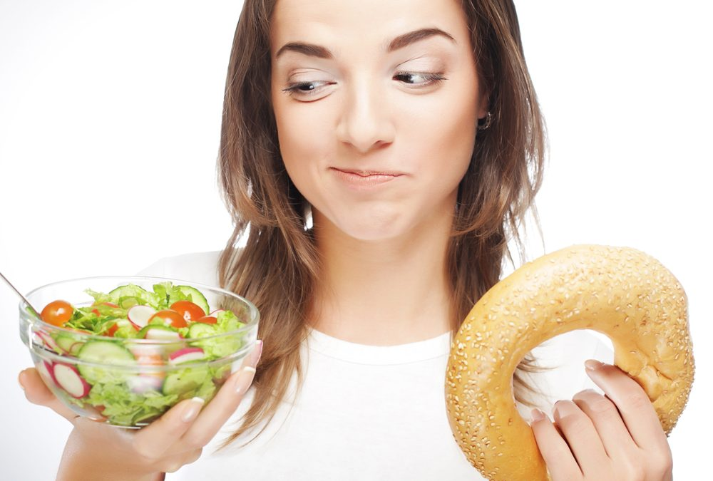 Diet Strategies for Women To Help You Before the Holidays