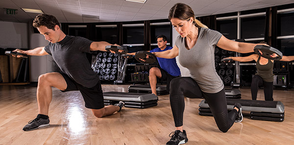 What's Functional Fitness Training?