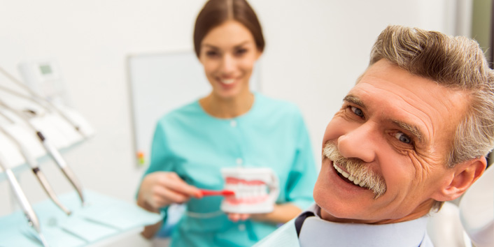 Considering Dentures – Here's What You Need to Know