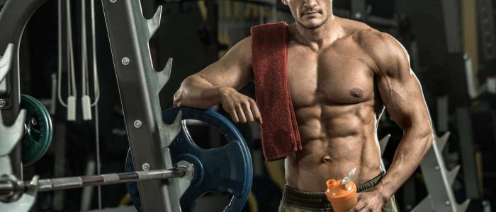 SUPPLEMENTS TO INCREASE TESTOSTERONE