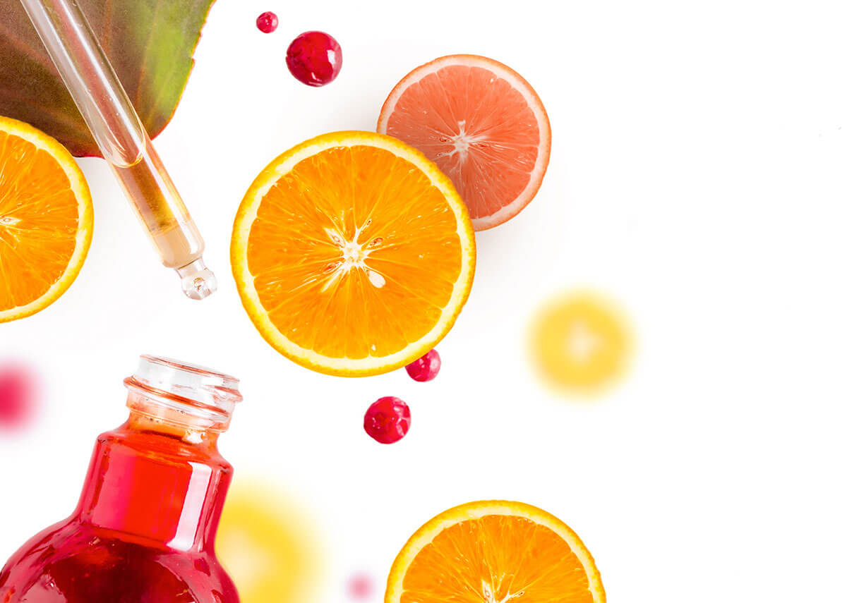 How Does Vitamin C Help Me?