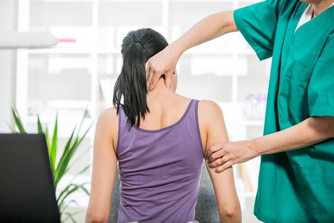 Methyl salicylate – pain relief