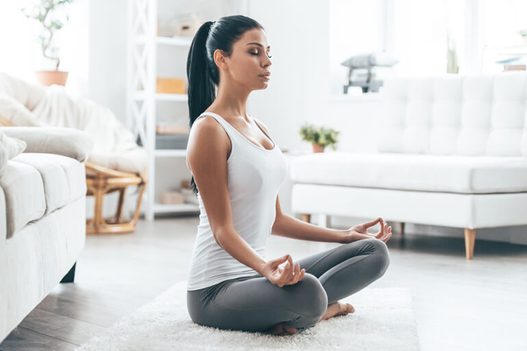 Did You Know About These Scientifically Proven Benefits And Uses Of Meditation?
