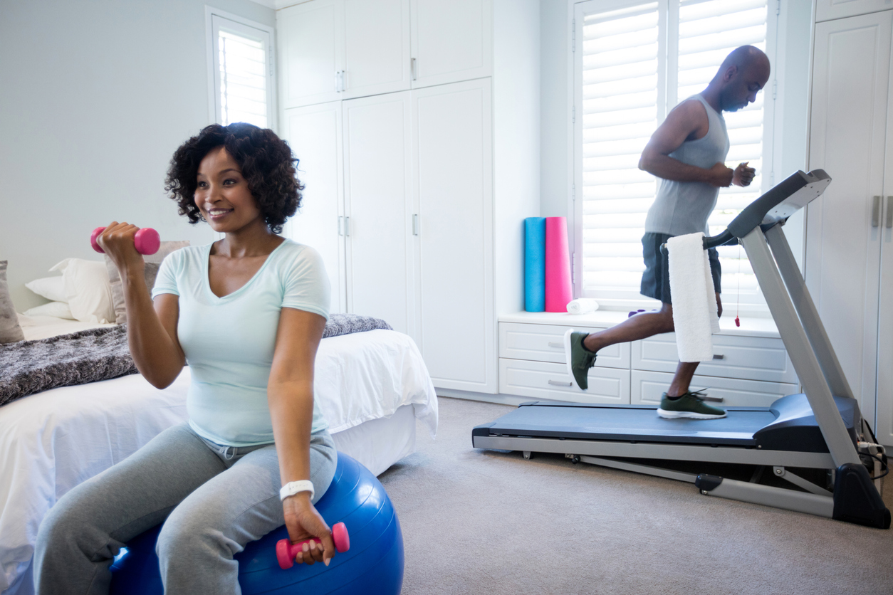Must-Have Home Gym Equipment