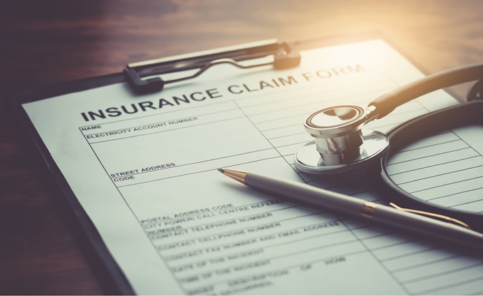 How do I get insurance to pay my medical bills after a car accident?