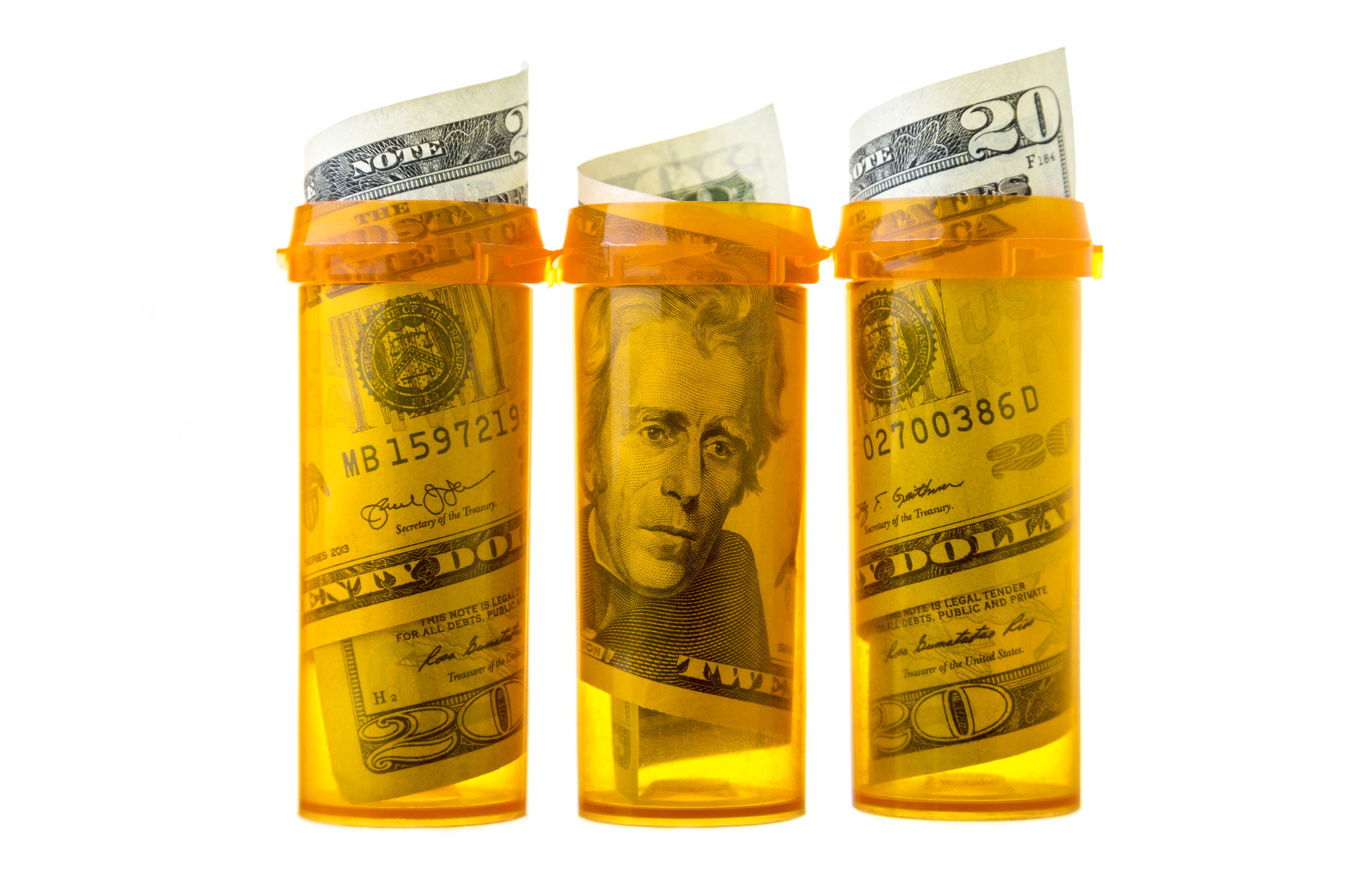 This Is How You Can Save Money on Prescriptions