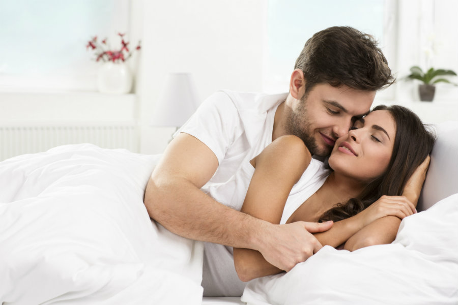 5 sex tips only for men