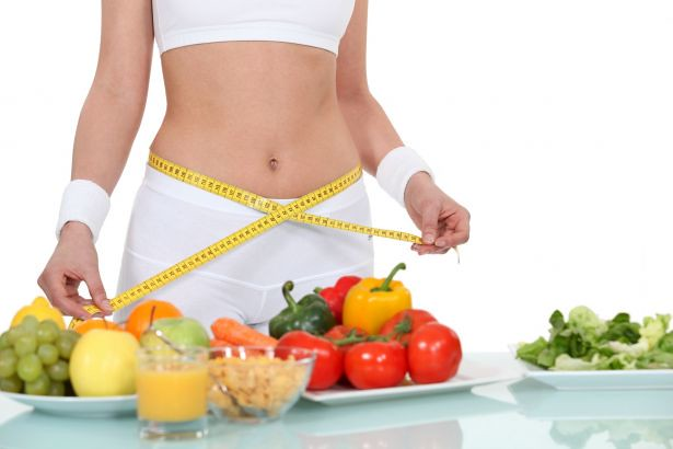Simple Ways To Maintain A Healthy Weight