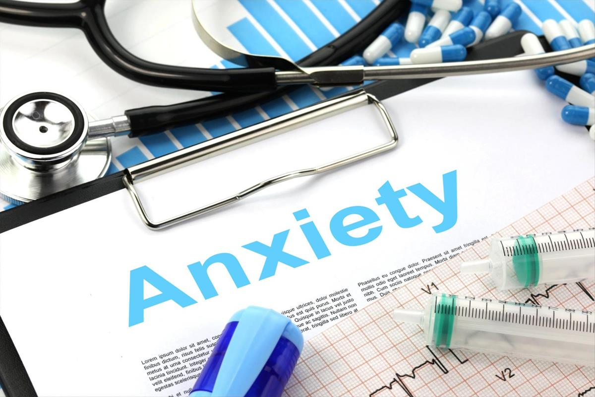 Helping Your Employees Deal with Pandemic Anxiety and Stress