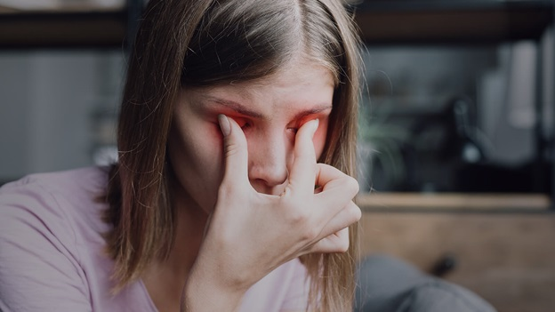 Eye infections: Symptoms, types and how to avoid them?