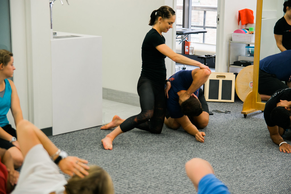 Tips to Choosing a Physical Therapist